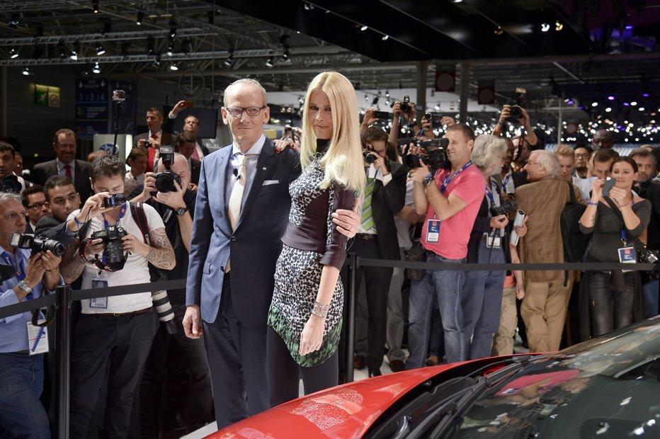 A revoluţionat un mare brand din industria auto, dar acum demisionează.  Compania va fi vândută