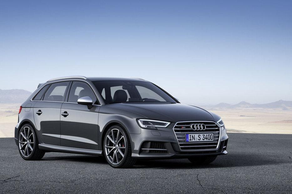 Sute de maşini Audi, chemate în service de Porsche România, din cauza unei probleme la unitatea de comandă