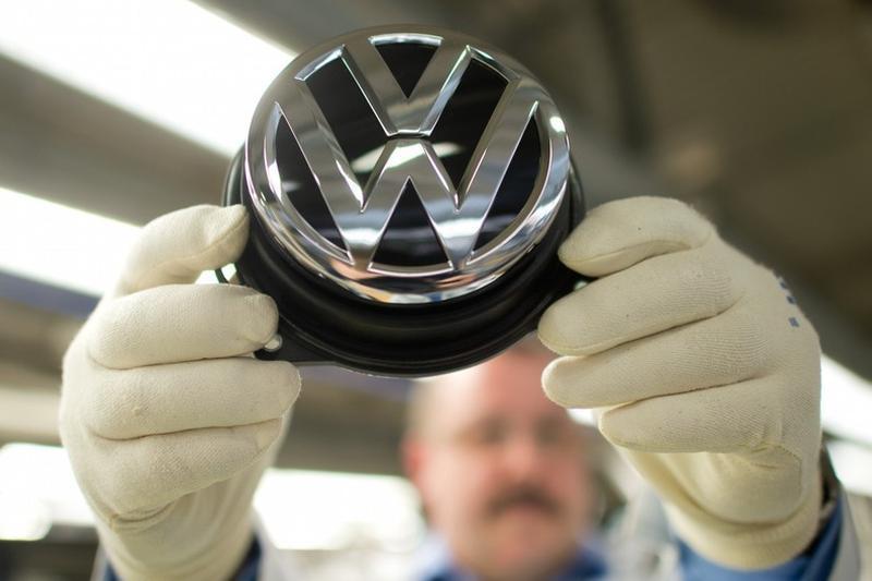 766.000 de maşini Volkswagen, chemate în service