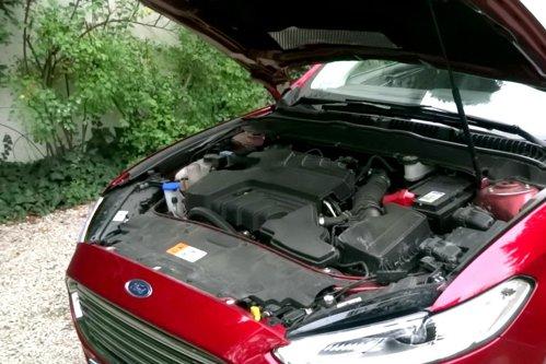 Răzbunare după scandalul emisiilor de la Volkswagen? Autorităţile germane verifică dacă Ford utilizează sisteme de manipulare la motoarele diesel