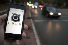 Uber nu a avut milă de bucureşteni: tarifele au explodat odată cu mesajele de panică despre furtună