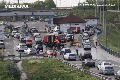 Anunţ important pentru toţi şoferii români, despre rovinietă şi taxa de pod de la Feteşti
