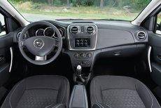 Dacia Sandero, în Top 5 cele mai vândute maşini din Europa