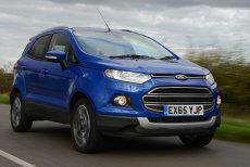 Afacere de 2 miliarde de euro a americanilor în România. Ford-ul Ecosport salvează economia Craiovei