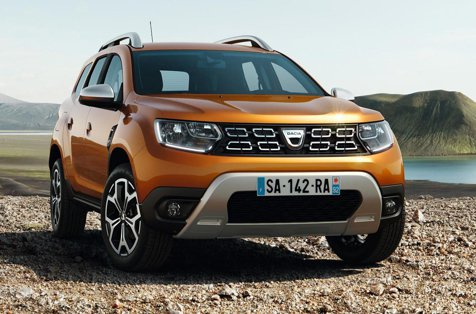 Noul Duster, de colecţie. Dacia vinde 100 de maşini ediţie limitată, disponibile exclusiv online. Cum îţi poţi cumpăra una