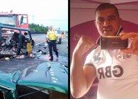 Imaginea articolului Descoperire ŞOCANTĂ în cazul şoferului care a provocat accidentul cu nouă MORŢI din Ungaria! Pentru ce a făcut anul trecut trebuia INTERZIS la volan!