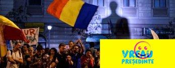 Candidata-surpriză a lui Cristian Tudor Popescu la preşedinţia României