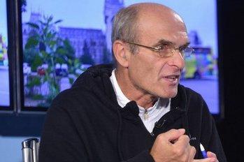 """Dezbatere Gândul LIVE. Cristian Tudor Popescu şi challenger-ii """"Vreau Preşedinte"""", despre campania electorală şi """"ZIUA VOTULUI ONLINE"""""""