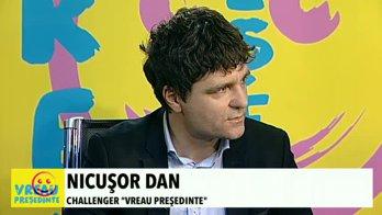 """Dezbatere Gândul LIVE. Cristian Tudor Popescu şi challenger-ii """"Vreau Preşedinte"""" comentează campania electorală. Gândul lansează """"ZIUA VOTULUI ONLINE"""""""