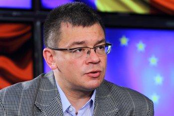 Mihai Răzvan Ungureanu, invitat special la Gândul LIVE