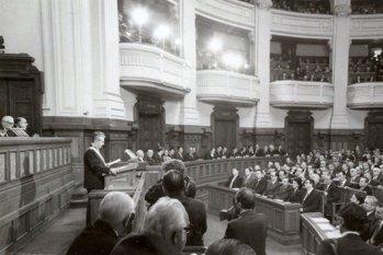 """CTP: """"Mult i-ar fi plăcut lui Nicolae Ceauşescu felul în care s-a comportat dl. Ponta"""""""