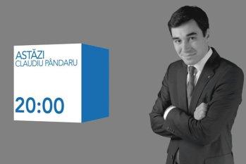 Mircea Geoană, invitat special miercuri seară la Gândul LIVE de la ora 20:00