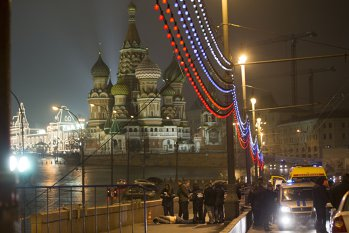 Armand Goşu la Gândul LIVE. Cum va fi afectată imaginea lui Vladimir Putin după ce liderul opoziţiei de la Moscova a fost ucis