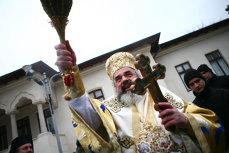 """Cristian Tudor Popescu: """"Cu Biserica Ortodoxă Română am o problemă"""""""