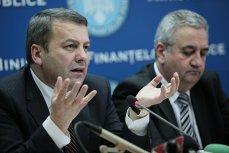 Fostul ministru de Finanţe, Gheorghe Ialomiţianu, invitat special la Gândul LIVE, de la ora 20.00