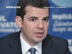 Daniel Constantin, la Gândul LIVE: Dacă am fi mers la votul pentru şefia SIE, altul ar fi fost rezultatul