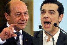 """""""Băsescu a anunţat austeritatea cu ură, Tsipras a fost mai şmecher"""". Gândul LIVE"""