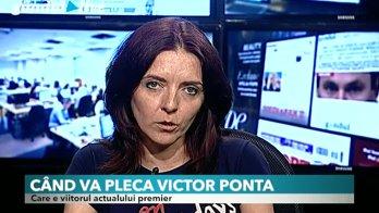 """""""Ponta trebuie să demisioneze"""""""