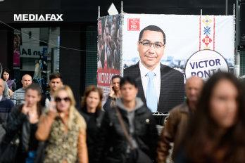Gândul LIVE. Ce şanse are PSD să câştige alegerile din 2016 cu Victor Ponta premier