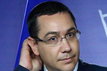 Cât mai rezistă Victor Ponta. Gândul LIVE