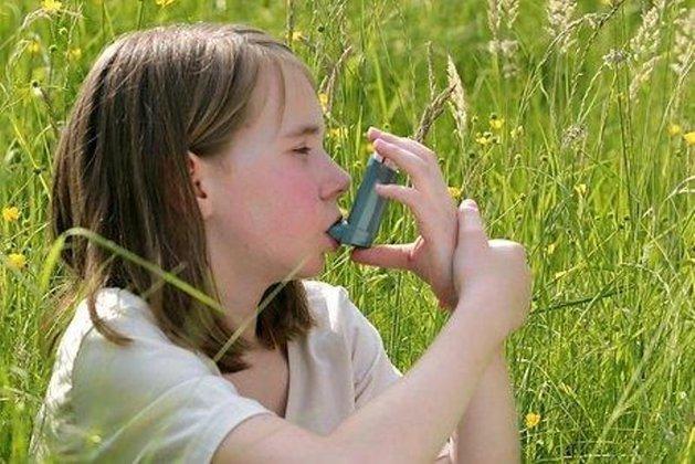triệu chứng hen phế quản ở trẻ em