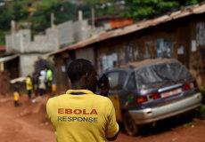 OMS a anulat alerta de Ebola la nivel mondial