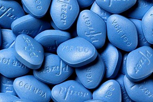 Efectul neaşteptat al pastilei Viagra