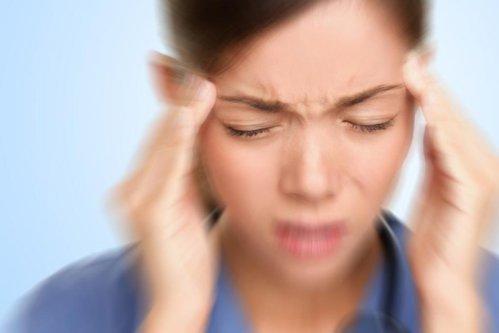 De ce apar migrenele