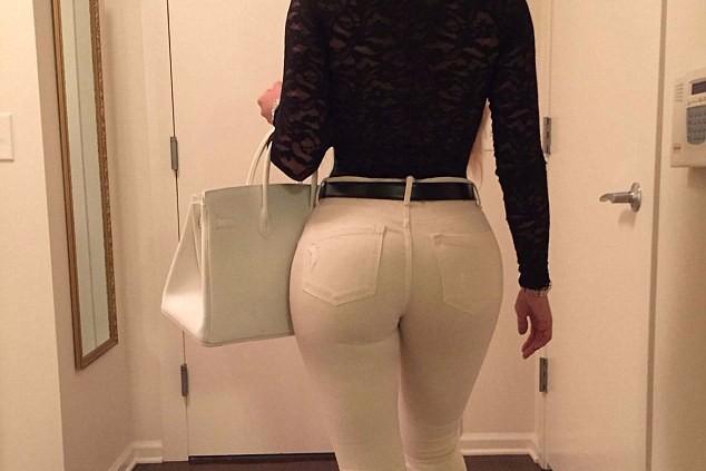 Femeile cu un posterior mare sunt mai sănătoase. Care este explicaţia specialiştilor