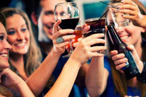 Efectul care nu trebuie ignorat al consumului de alcool. Dacă păţeşti asta, trebuie să laşi paharul deoparte