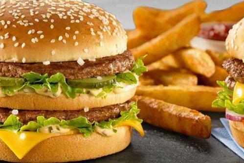 Sosul care este mai nociv decât un hamburger