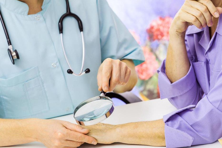Peste 3 milioane de oameni sunt diagnosticaţi anual cu o boală care, depistată la timp, poate fi tratată complet