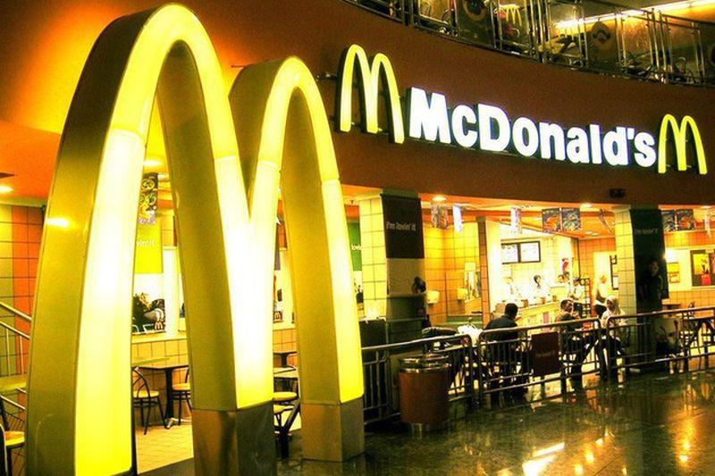 De ce ar trebui să comanzi întotdeauna doi burgeri la McDonald's