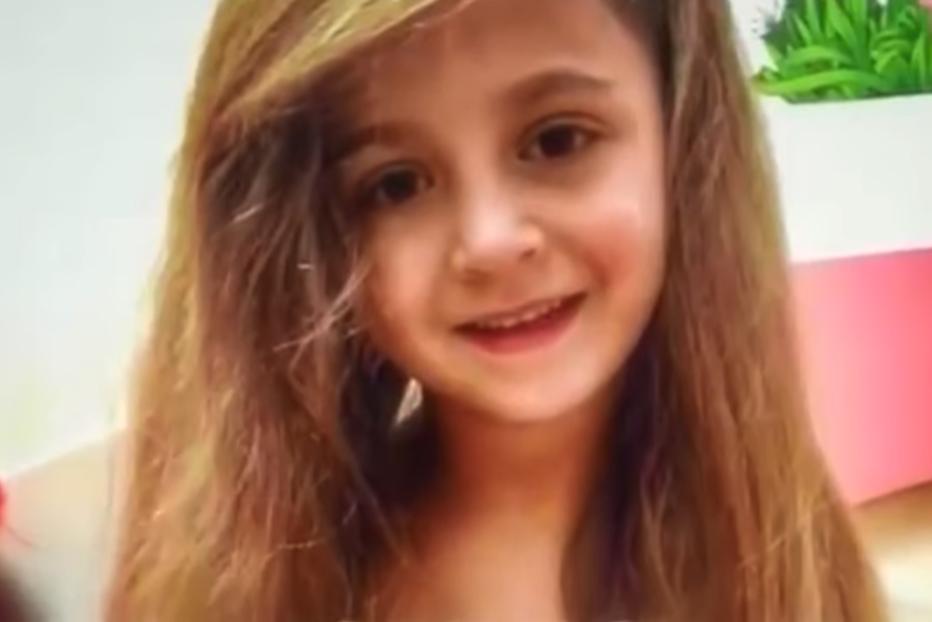Pare o fetiţă normală, însă suferă de o boală care este, deseori, fatală