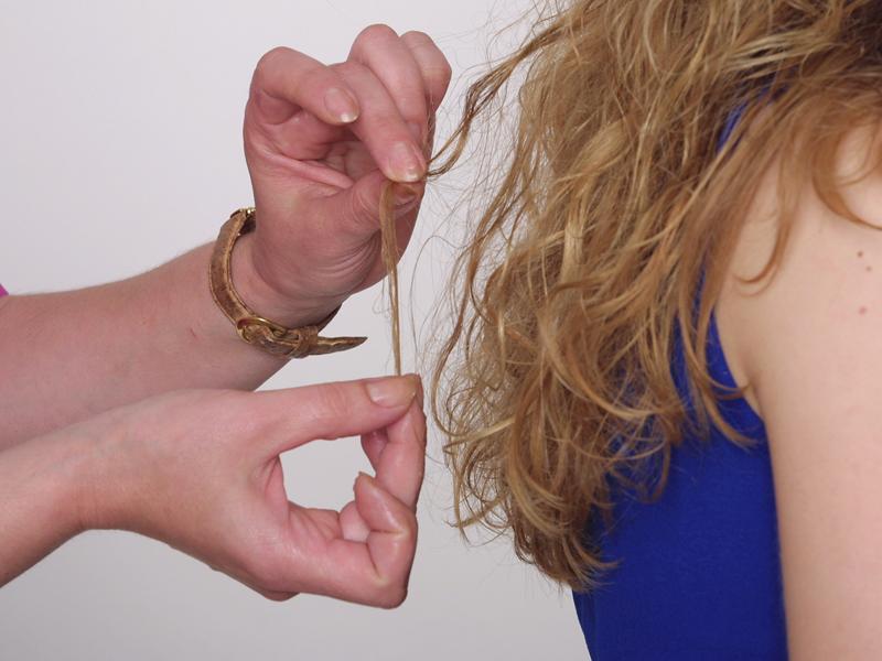 Ce efect are frigul asupra părului şi pielii
