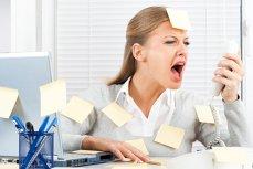 De ce mâncăm mult atunci când suntem stresaţi