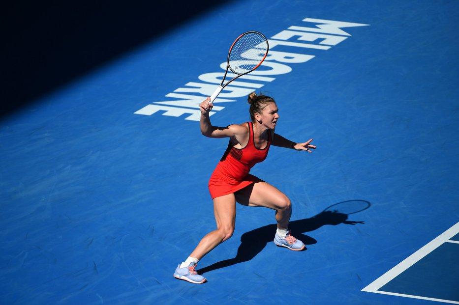 Dieta jucătoarelor de tenis, dezvăluită de un antrenor. Cum se menţin în formă sportivele de performanţă