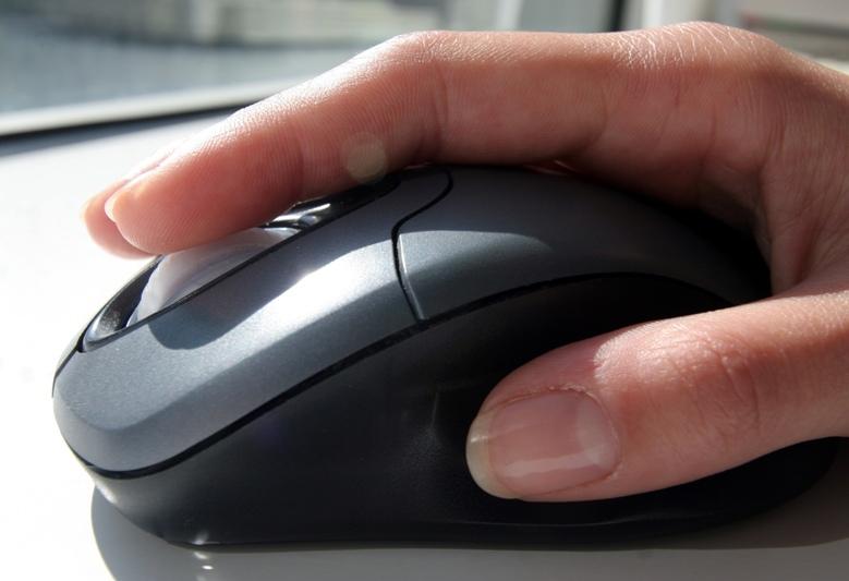 Problemele grave pe care le cauzează utilizarea mouse-ului. Cum trebuie folosit CORECT acest dispozitiv
