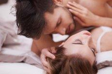 Ce se întâmplă atunci când faci sex rar