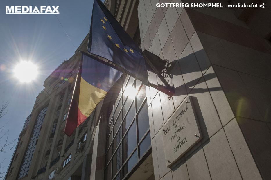 Ce le transmite CNAS asiguraţilor români care se tratează în altă ţară şi vor rambursarea contravalorii cheltuielilor medicale