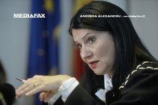 """Sorina Pintea, ministrul Sănătăţii: """"Contractul pentru imunoglobulină este semnat, avem deja banii pregătiţi"""". Când ar putea ajunge tratamentul la pacienţi"""