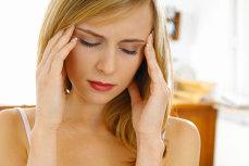 Ce sunt migrenele, de ce apar şi cum pot fi tratate