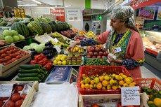Cinci alimente cu CARBOHIDRAŢI sănătoşi care ar trebui consumate