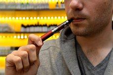 Ţigările electronice NU vor fi interzise în spaţiile publice. Dănăilă: Sunt la fel de NOCIVE ca ţigările normale