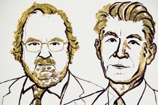 PREMIUL NOBEL pentru MEDICINĂ 2018 a fost câştigat de doi cercetători pentru descoperirile lor în terapia ANTICANCER