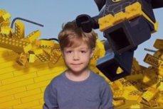 APEL UMANITAR: Un băieţel de 6 ani trebuie să ajungă URGENT în Israel. Diagnosticat cu NEUROBLASTOM şi tumori la plămâni