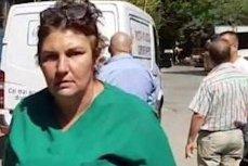 Corpul de control încearcă MUŞAMALIZAREA situaţiei! Asistenta Mariana LUCEANU, dată afară de la Spitalul Universitar, revine cu NOI ACUZAŢII