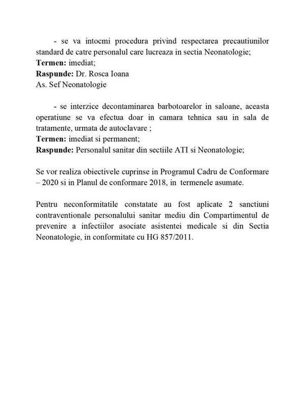 Deputatul USR Tudor Pop publică un raport despre Maternitatea Giuleşti