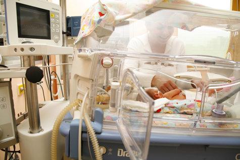 HARTA mortalităţii infantile: În Botoşani şi Călăraşi MOR de trei ori MAI MULŢI copii sub un an decât în Bucureşti