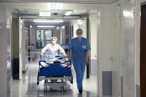 Vasi Rădulescu, medic Salariile mari n-au schimbat nimic la capitolul şpagă. Foto: Hepta